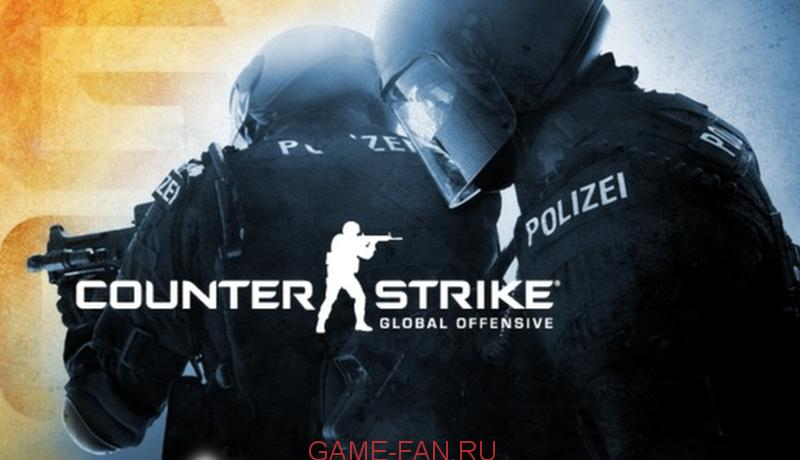Скачать Counter-Strike: Global Offensive v.1.34.1.1 (2014/NoSteam)
