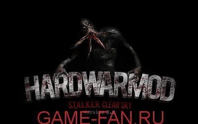 HARDWARMOD V3.2
