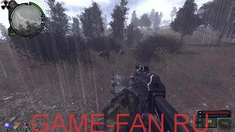 Скачать Another Zone Mod Пролог