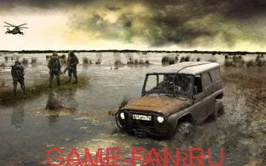 Скачать Игру Stalker на болотах бесплатно через торрент 2016-2017