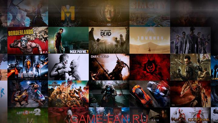 смотреть лучшие бесплатные игры