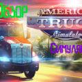 Подробный видео обзор дальнобойщики америки. Я расскажу вам насколько она хороша и в тоже время плоха :) В игре представлены крутые грузовые тачки, так что Симулятор American truck simulator обзор будет жарким и крутым!