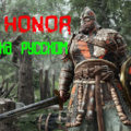 обзор на русском for honor хонор