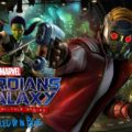 Прохождение Marvel's Guardians of the Galaxy: The Telltale Series