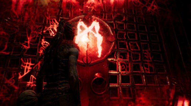 Скачать Hellblade Senua s Sacrifice