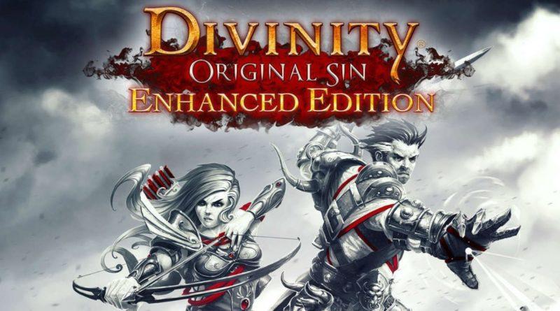Прохождение Divinity: Original Sin - Divinity: Original ...